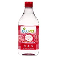Ecover Washing Up Liquid, Pomegranate & Fig, 450 ml