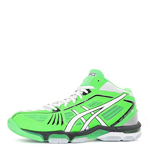 ASICS Gel Volley Elite 2 MT Sneaker grün 50.5