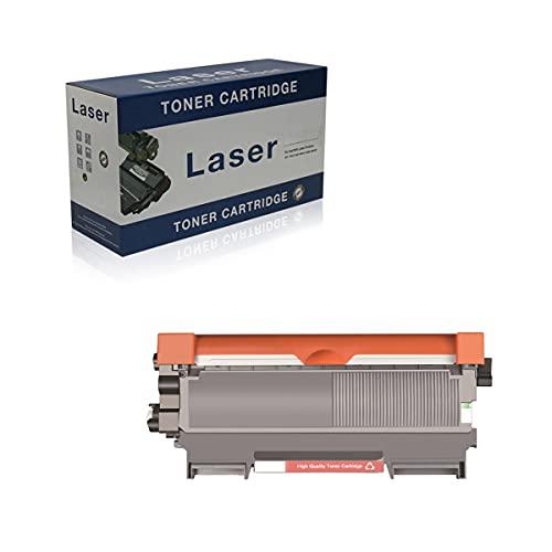 tóner compatible con brother tn2320 alta capacidad de la marca InKevin