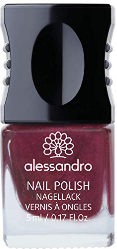 alessandro Nagellack Space Girl - Love Planet, 5 ml