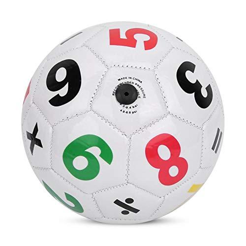 Jinyi Safe Children Soccer Ball, Size 2 Soccer Ball, for...