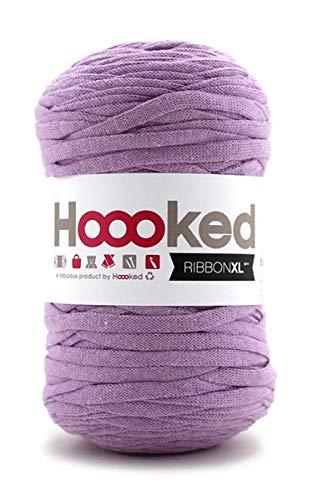 Hoooked Ribbon - Filato XL Flieder