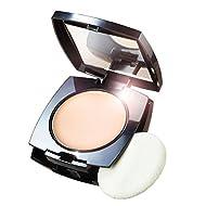 Avon True Colour Cream-to-Powder Foundation Compact - Skin With Golden Undertone - Sun Beige