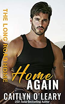 Home Again by [Caitlyn O'Leary, Binge Read Babes]