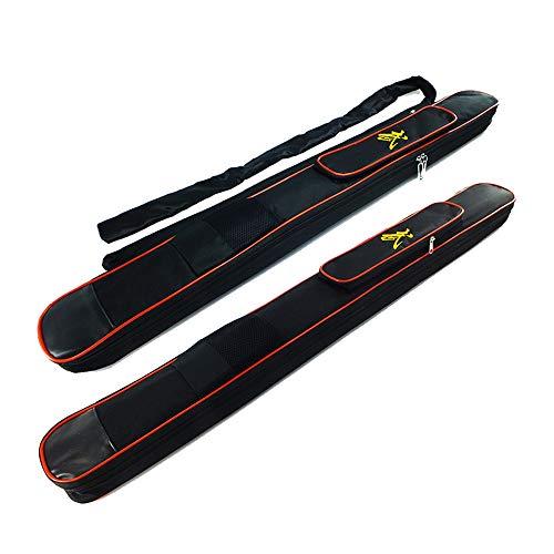 Juego de espadas de Tai Chi,tejido grueso de tendón de res de una sola capa,bolsa de espada de doble capa,artes marciales multifuncionales,adecuado para Tai Chi,papel de aluminio,sable,espada y sable.
