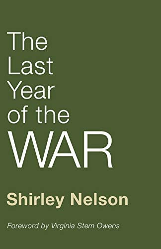 The Last Year of the War product image