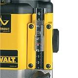 DeWALT DW625E Elektronik Oberfräse 2000W - 7