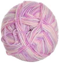 Plymouth Dreambaby DK Paintpot Yarn - 1401 Pink Lavender