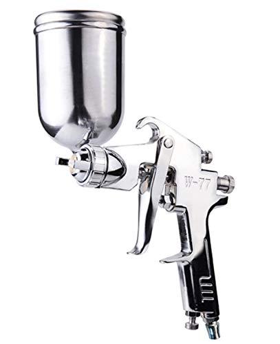 W-77 重力式 エアー スプレーガン 口径 2.0mm 2.5mm 3.0mm (口径2.5mm)