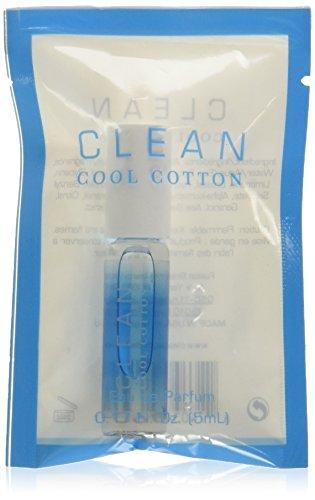 Clean Cool Cotton Eau de Parfum Rollerball 5 ml