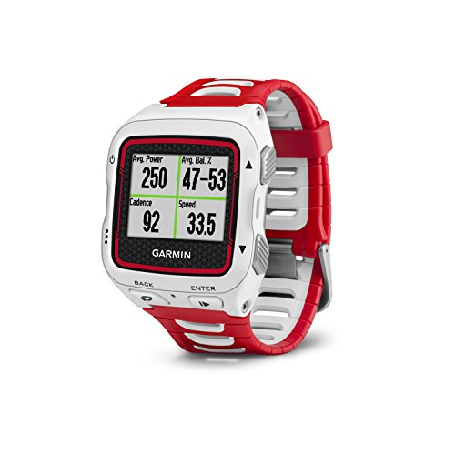 Garmin Forerunner 920XT GPS Multisport Watch with Running Dynamics,...