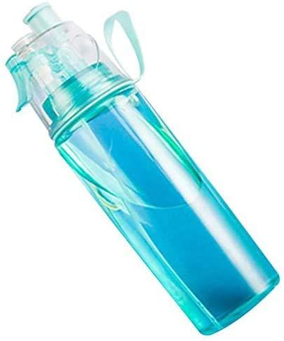 Aeromdale Water Sport Bottle Protein Shaker Cycling Gym My Drink Squeeze Bottle Pump Sports Spray Bottle