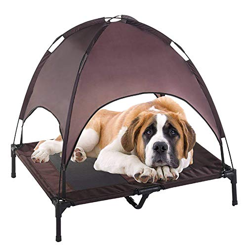 """RELIANCER 30""""/ 36""""/ 48"""" Elevated Dog Cot"""