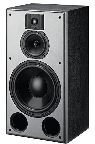 Indiana Line DJ 310 Coppia Diffusori acustici Stereo 3 vie