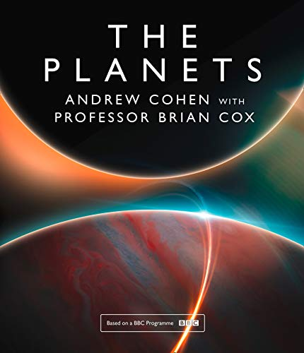 The Planets: A Sunday Times Bestseller (English Edition)