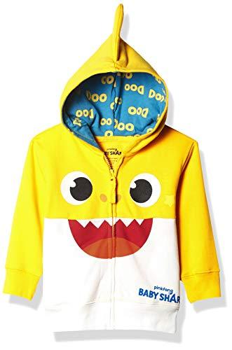 Consejos para Comprar Sudaderas con capucha para Bebé para comprar online. 4