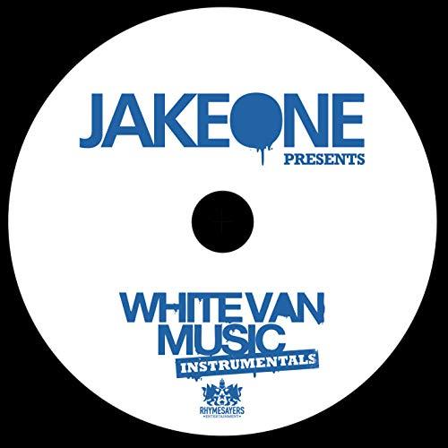 White Van Music (Instrumental Version)