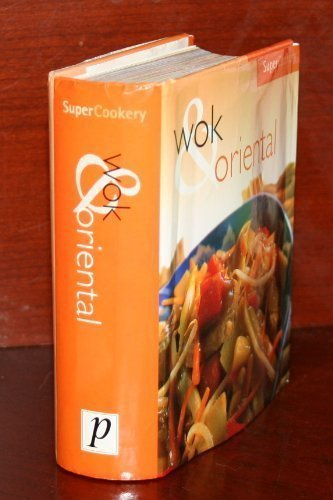Wok and Oriental