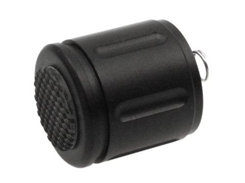 BEGADI Universal Tactical Endkappe mit Drehsystem für z.B. Walther & BE-X Taschenlampen