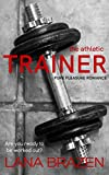 The Athletic Trainer (Pure Pleasure Series)