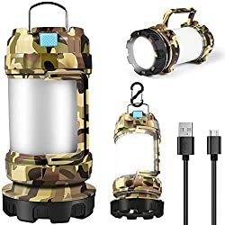 which is the best usb powered lantern in the world
