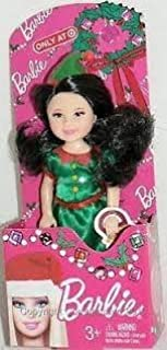 Best christmas elf barbie Reviews