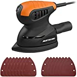 Best Detail Sanders - Random Orbit Sander, Meterk 13500RPM Mouse Detail Sander Review