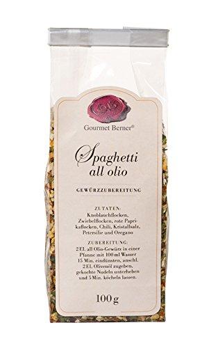 Spaghetti al Olio / Grundpreis 4,85...
