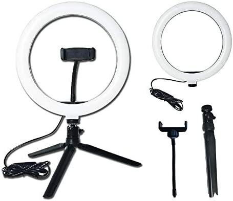 LED Ring Light Eyes Your Brighten Max 56% OFF Free shipping anywhere in the nation