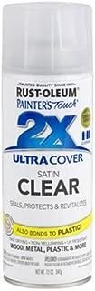 Best satin clear coat Reviews