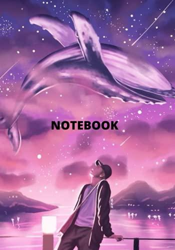 NOTEBOOK: You never walk alone