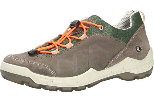 RICOSTA BRIAN 66 6701200/463 enfant (garçon ou fille) Chaussures à lacets, gris 30 EU