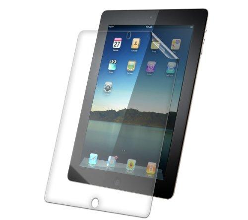 ZAGG InvisibleShield Privacy Screen and Screen Protector for Apple iPad 2 / iPad 3 / iPad 4