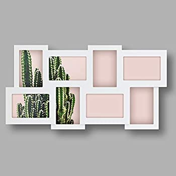 Best white multi picture frame Reviews