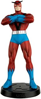 Eaglemoss Marvel Fact Files Classic Special Giant-Man Figure with Collector Magazine #3