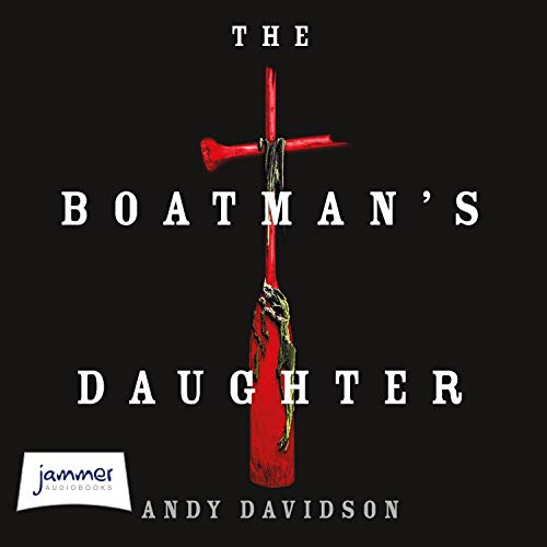 The Boatman's Daughter cover art