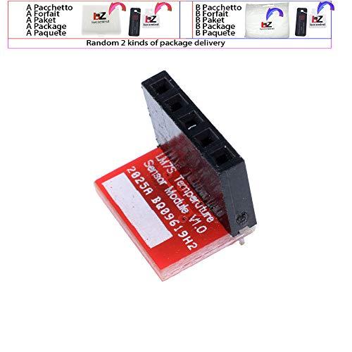 LM75A I2C Temperatursensor Modul Thermostat Temperaturregler Entwicklungsboard für Arduino Raspberry Pi