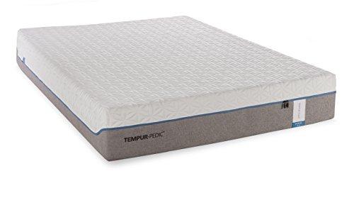 TEMPUR‐Cloud Supreme Soft Mattress, Queen