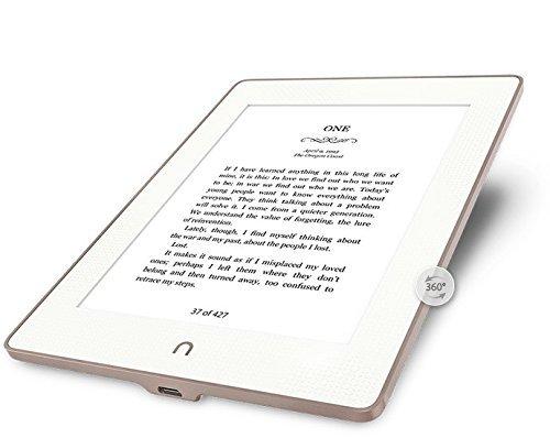 Barnes & Noble Nook GlowLight Plus eReader