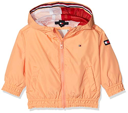 Tommy Hilfiger Essential Light Weight Jacket meisjesjas