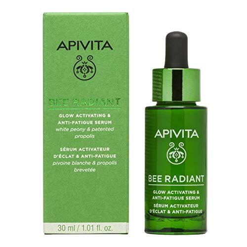 Apivita Bee Radiant Sérum luminosidad & antifatiga (1 unidad x 30ml)