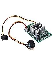 Controlador de velocidad del motor sin escobillas DC 5V-36V 15A Junta 3-Fase CW CCW reversible de control electrónico de automatización de dispositivos