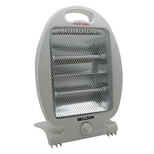 Warmtestraler kwarts verwarming staande verwarming verwarmingstoestel 400/800 Watt