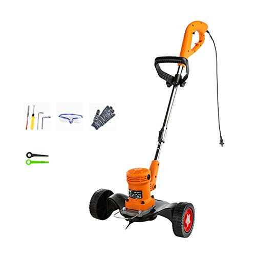 Buy Bargain DENGS 800W Hedge Cutter, Adjustable Brush Cutter, Cutting Diameter: 230mm, Power Cord Le...