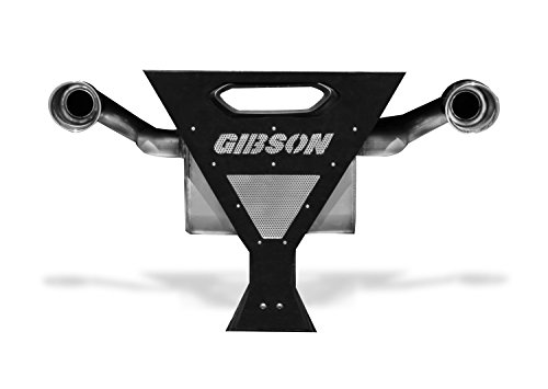 Gibson Performance Exhaust 98029 Exhaust System