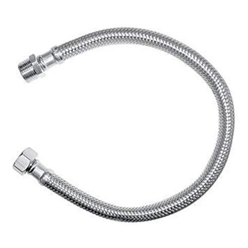 Ariston Wasserschlauch 500 mm 3/8 mh