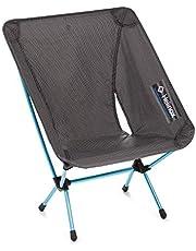 Helinox stoel Zero Camping Lounger met 4 poten (zwart, blauw, grijs)
