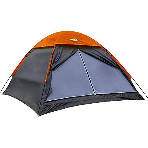 Barraca 4 Pessoas Weekend Echolife Iglu Facil de Montar Camping