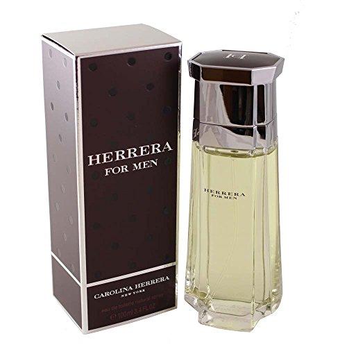 Herrera for Men by Carolina Herrera EDT Vapo 100 ml