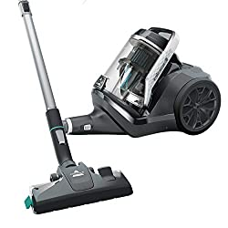 BISSELL SmartClean Canister Vacuum Cleaner, 2268